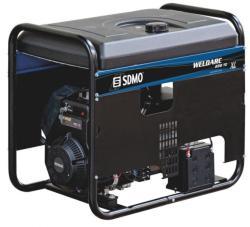 SDMO WELDARC 220 TE XL C