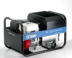 SDMO VX 220