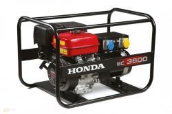 Honda EC3600K1