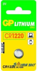 GP Batteries CR1220 (5)