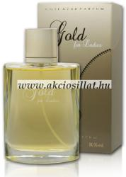 Cote D'Azur Gold for Ladies EDP 100ml