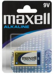 Maxell 9V Alkaline 6LR61 (1)