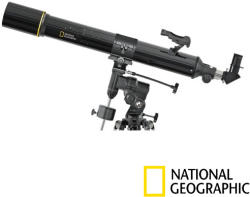 Bresser National Geographic Refraktor 90/900 EQ3 (9070000)