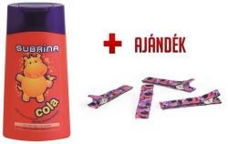 Subrina Kids Cola Gyereksampon És Tusfürdő 200ml