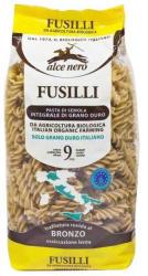 Alce Nero Fusilli Bio Teljes Kiőrlésű Durumtészta 500g