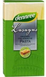 Dennree Bio Durum Lasagne tészta 250g