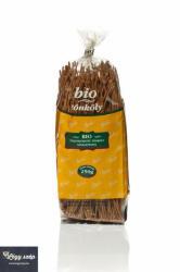 Rédei Bio Teljes Kiőrlésű Tönköly Spagetti tészta 250g