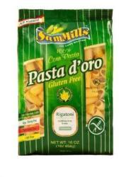 Pasta d'oro Rövid Cső tészta 500g