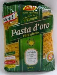 Pasta d'oro Szélesmetélt tészta 500g