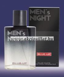 Blue.Up Men's Night EDT 100ml