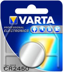 VARTA CR2450 (1)