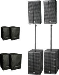 HK Audio LINEAR 5 L5 Club Pack