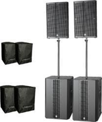 HK Audio LINEAR 5 L5 Power Pack