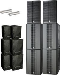 HK Audio LINEAR 5 L5 Big Venue Pack