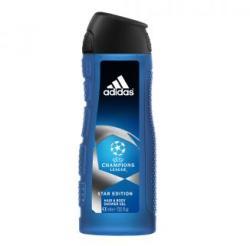 Adidas UEFA Champions League Férfi Tusfürdő 400ml