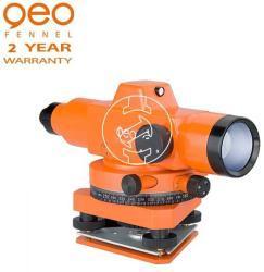 Geo Fennel No. 10-26