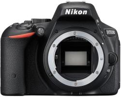 Nikon D5500 Body (VBA440AE)