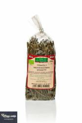 Rédei Bio Medvehagymás Spagetti tészta 250g