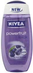 Nivea Powerfruit Fresh Női Tusfürdő 250ml
