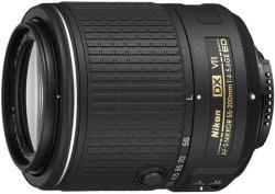 Nikon AF-S 55-200mm f/4-5.6 G ED VR II (JAA823DA)