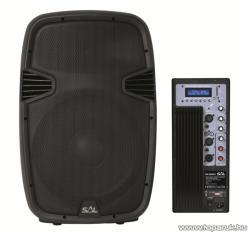 Somogyi Elektronic (SAL) PAX 30PRO/A