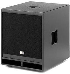 the box CL 112 Sub