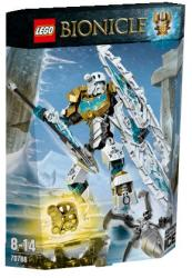 LEGO Bionicle - Kopaka, a jég ura (70788)