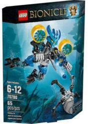 LEGO Bionicle - A Víz védelmezője (70780)