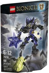 LEGO Bionicle - A Föld védelmezője (70781)