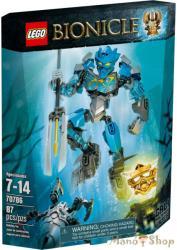 LEGO Bionicle - Gali, a víz ura (70786)