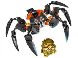 LEGO Bionicle - A Koponyapókok lordja (70790)