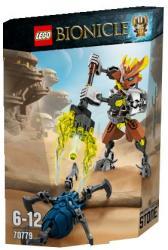 LEGO Bionicle - A Kő védelmezője (70779)