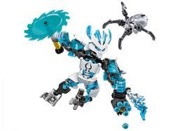 LEGO Bionicle - A Jég védelmezője (70782)