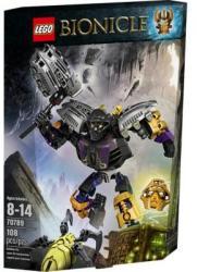 LEGO Bionicle - Onua, a Föld ura (70789)