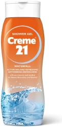 Creme 21 Waterfall Tusfürdő 250ml