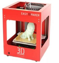 3D Factories Easy3DMaker