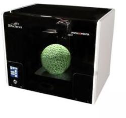 3D Factories Visions3DPrinter