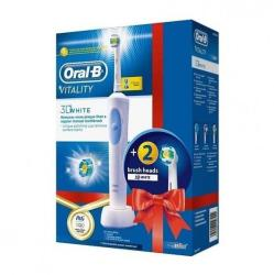 Oral-B 3D White Xmas Pack