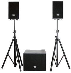DAP-Audio SoundMate Active 1 MK-II