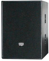 DAP-Audio SoundMate Active 3 MK-II BASS