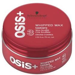 Schwarzkopf Osis Whipped Wax 75ml