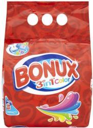Bonux 3in1 Color Mosópor 1.4kg
