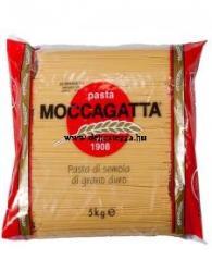 MOCCAGATTA Spagetti tészta 5kg