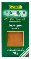 RAPUNZEL Bio Teljes Kiőrlésű Durum Lasagne tészta 250g
