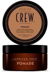 American Crew Közepes Tartás Erős Fény Pomádé 50g