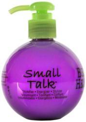 TIGI Small Talk Dúsító Formázó Krém 200ml