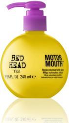 TIGI Motor Mouth Extra Fényes Dúsító Krém 240ml