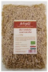 Naturgold Ökológiai Fehér Tönköly Szarvacska tészta 500g