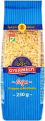 GYERMELYI 8 Tojásos Csiga tészta 250g