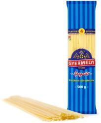 GYERMELYI 4 Tojásos Spagetti tészta 500g